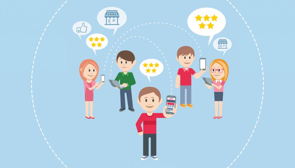Quản trị trải nghiệm khách hàng - Xu thế mới của thế kỷ công nghệ